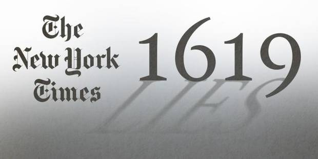 Michael Barone: Historians say NY Times gets history wrong