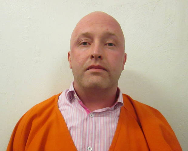 Newcastle man arrested, accused of killing his father for insurance money | The Oklahoman
