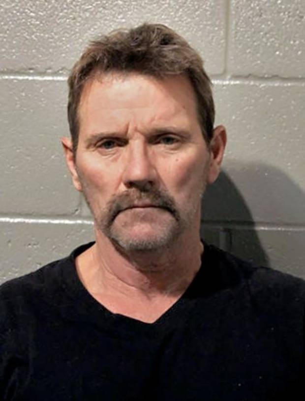 Third manslaughter count filed against Max Leroy Townsend