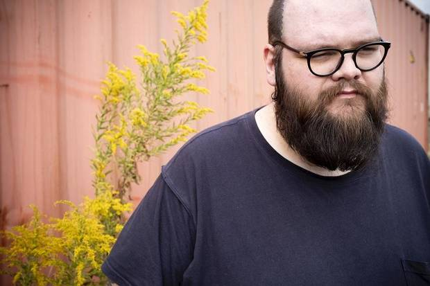 John Moreland [Crackerfarm photo]