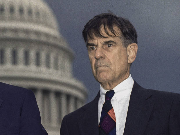 Pete Stark, congressman who reshaped health care, dies at 88