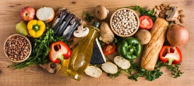 Study: Mediterranean diet may lead to enhanced cognitive function