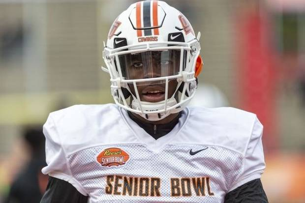 NFL Draft: OSU's A.J. Green goes undrafted, eyes free-agent deal
