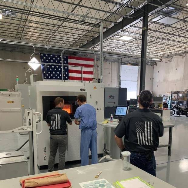 Dozens of manufacturers to get state funds