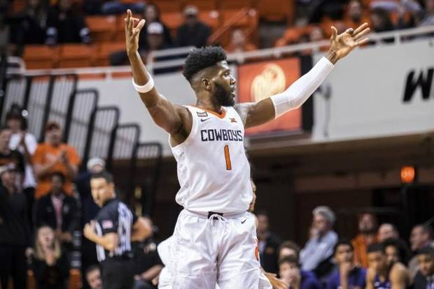 OSU basketball: Graduate transfer Jonathan Laurent has rediscovered his confidence at right time