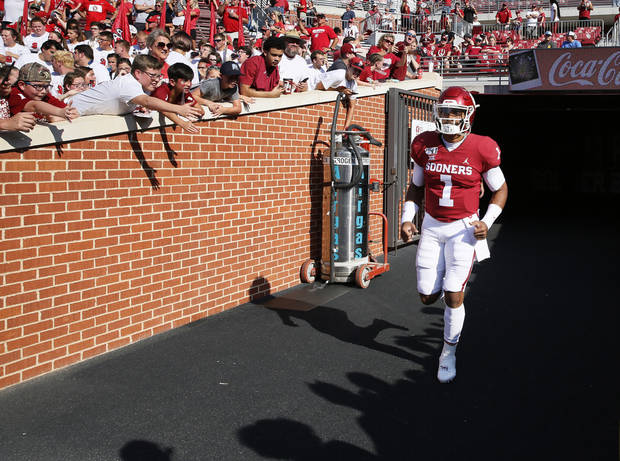 OU football: Best and worst from South Dakota game