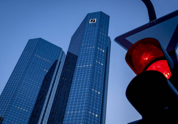 Deutsche Bank CEO: Remote work could help company cut costs