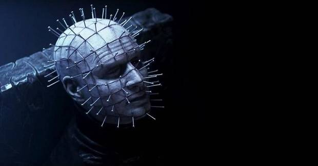 First HELLRAISER: JUDGMENT Trailer