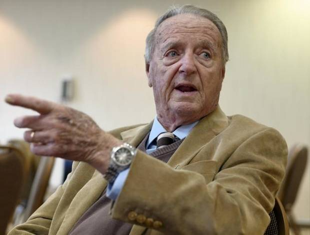 Bobby Bowden: Not even World War II shut down our nation like coronavirus