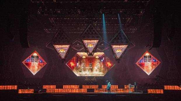 preview trans siberian orchestra bringing 39 christmas eve and other stories 39 back to okc and tulsa. Black Bedroom Furniture Sets. Home Design Ideas