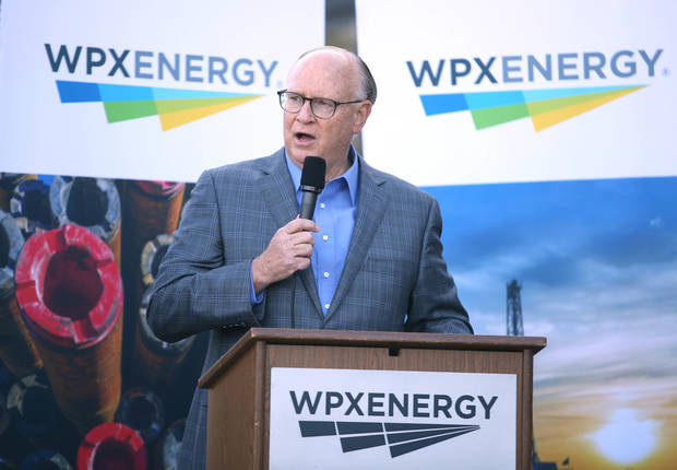 WPX: Acquisition rewards shareholders