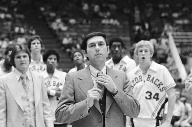 A look at Eddie Sutton and the rest of basketball's new Hall of Famers