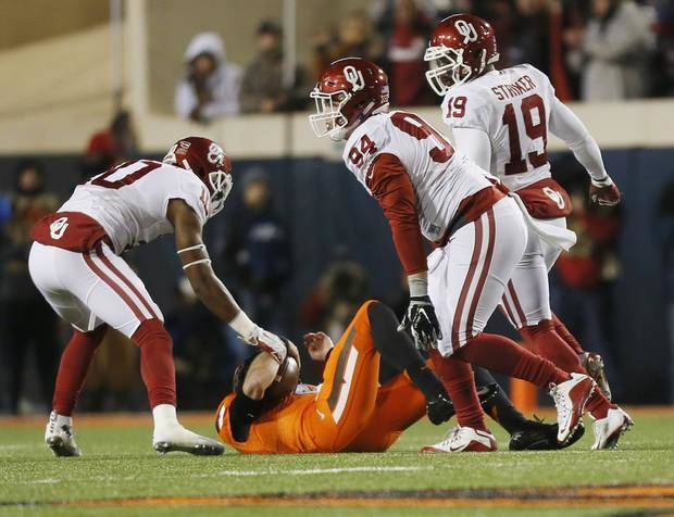 College football predictions: Pros & cons of Big 12 divisions