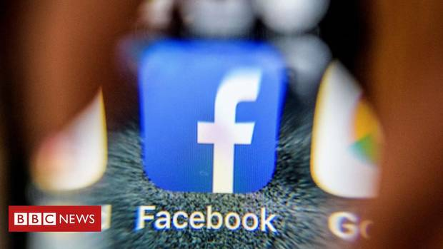 Facebook wants your naked photos to stop revenge porn