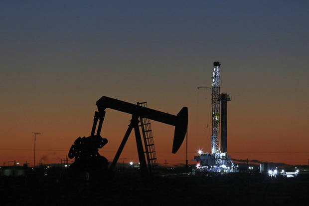 Oil prices rebound in 2019 following disastrous fourth quarter