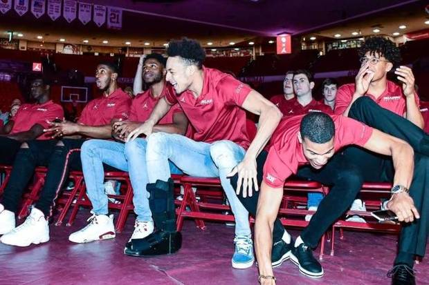 NCAA Tournament: Now it's time for the Sooners to help themselves