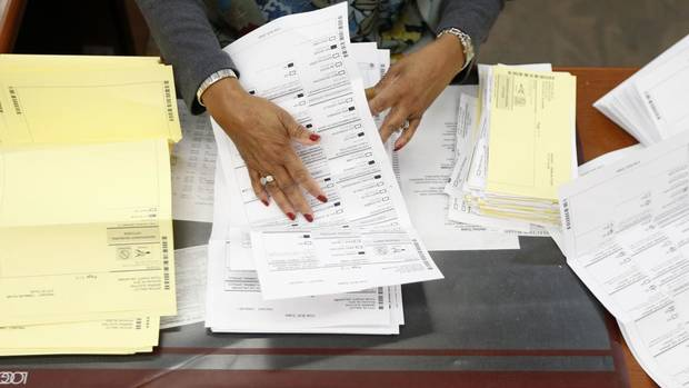 Oklahoma House Republicans move to counter court ruling on absentee ballots