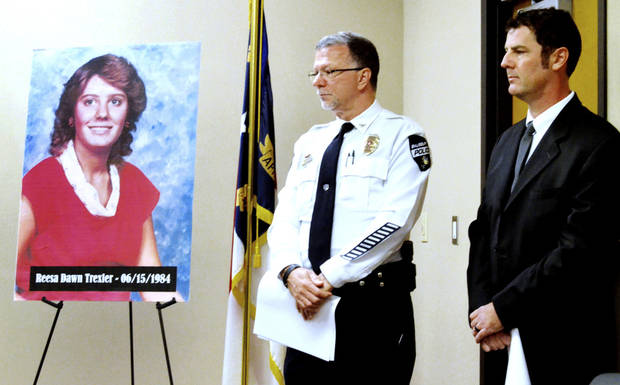 NC police: 35-year-old stabbing death of teenager is solved news