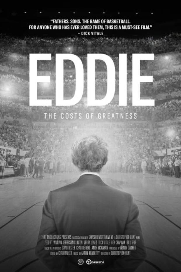 Berry Tramel: Eddie Sutton documentary is a fathers-and-sons story about OSU coaching legend