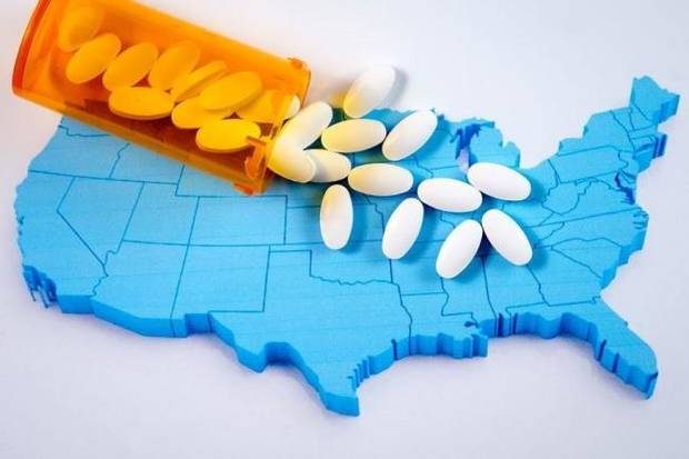 Opinion: Pandemic makes fighting opioid abuse even tougher