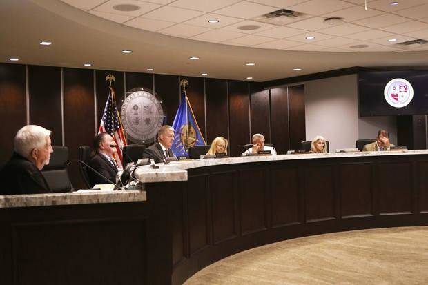 Oklahoma County DA opinion: County benefits policy must change to accomodate future jail trust employees