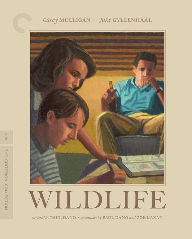 Oklahoma-filmed drama 'Wildlife' to get Criterion Collection release