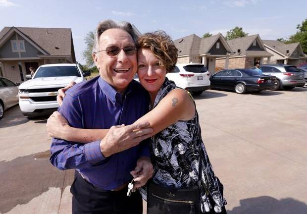 Group adds four homebuilders to Oklahoma Housing Hall of Fame
