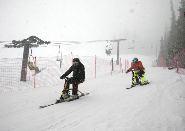 Skiing in Colorado to resume amid coronavirus pandemic