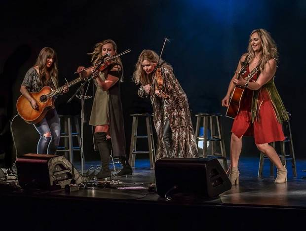 What to do in Oklahoma on Jan. 21, 2020: Hear country band Farewell Angelina at Oklahoma City Community College