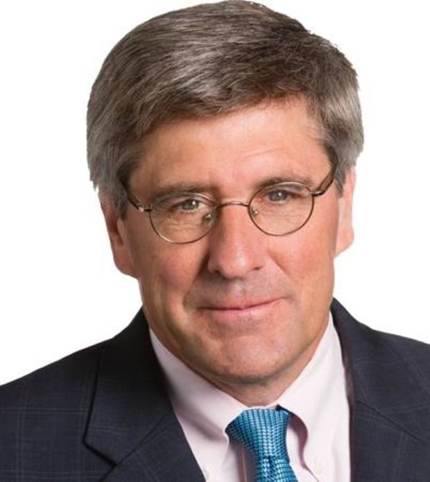 Stephen Moore: Low interest rates are the economy's unsung hero
