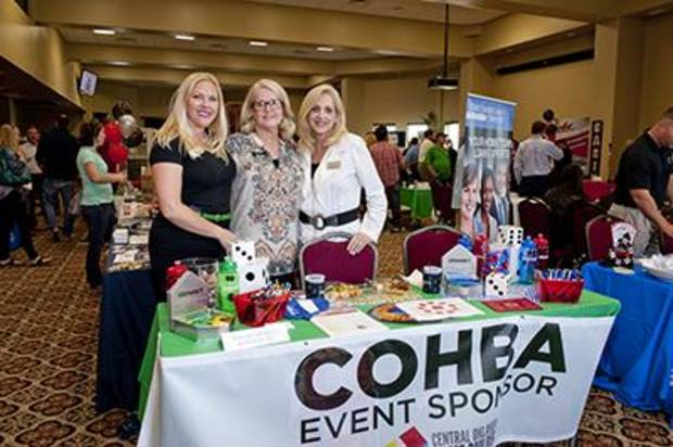 Central Oklahoma Home Builders Association is representing home builders throughout the metro. Photo provided by COHBA.