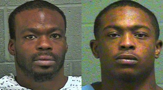 Del City brothers charged with first-degree murder