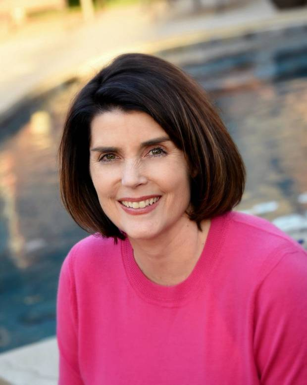 Girls on the Run of Central Oklahoma leader Leslie Littlejohn works to empower