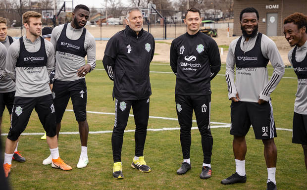 Energy FC to donate merchandise proceeds to United Way of Central Oklahoma