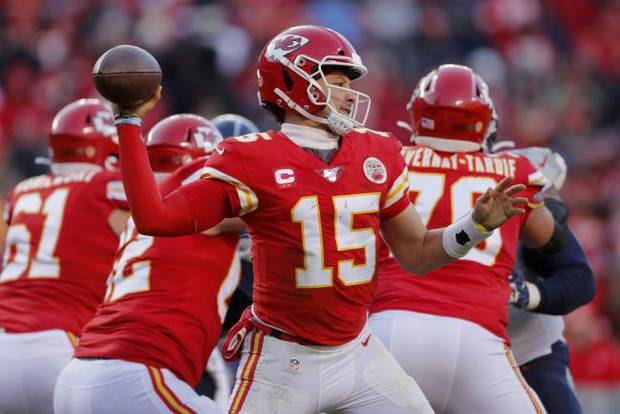 Chiefs, 49ers both guessed right on quarterbacks