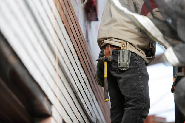 Paul Bianchina: Use common sense to avoid contractor scams