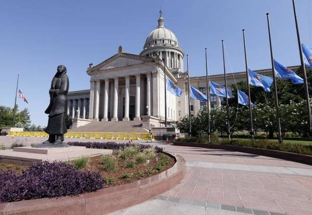 Opinion: Mark your calendars for Oklahoma redistricting