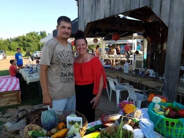 Point of view: Freedom for the farmers' market