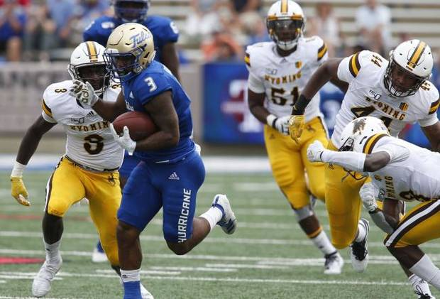 Tulsa downs Wyoming in thriller