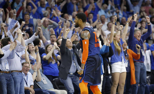 Thunder Buddies podcast: Talking late-game heroics against