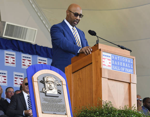 Was Harold Baines Really The Worst Cooperstown Inductee