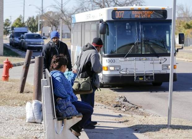 Early signs of increased ridership seen around new bus stops