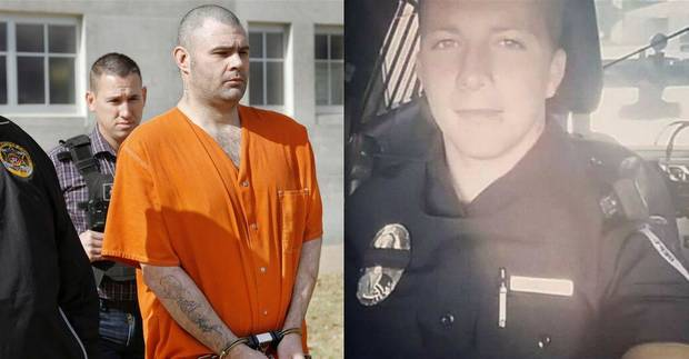 Jury chooses death for convicted killer of Tecumseh police officer