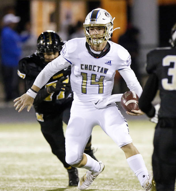 High school football: Big 10 Conference announces 2019 All-Conference selections