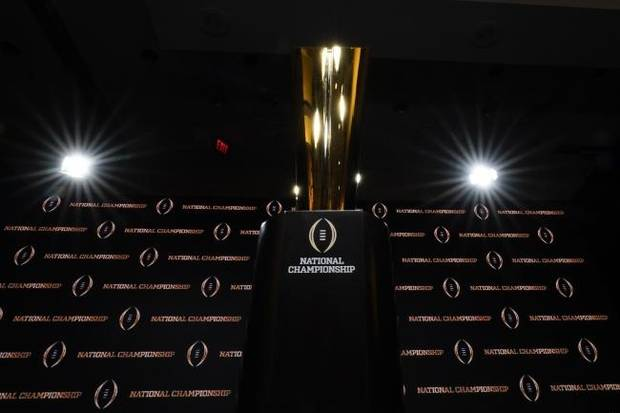 Carlson: Playoffs? A Big 12 team in the College Football Playoff isn't impossible, but it sure seems difficult