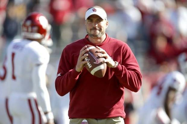 OU football: Defense needed debriefing from the ghosts and scars of the recent past