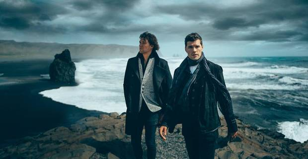 Coronavirus in Oklahoma: For King & Country reschedules Tulsa tour date