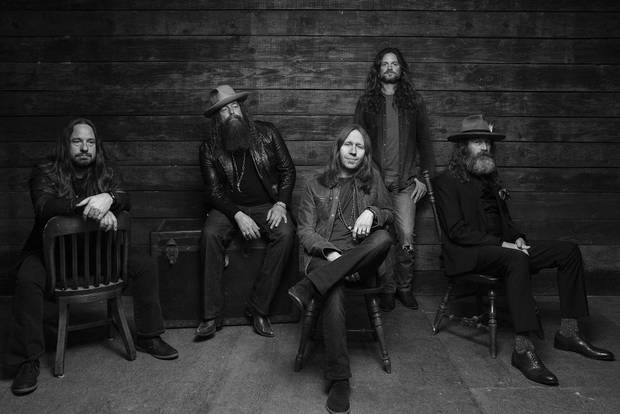 Blackberry Smoke [Photo by David McClister]