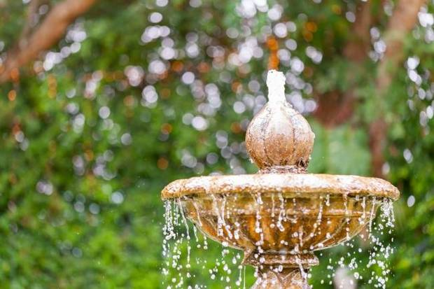 Marni Jameson, Six tips to finding your fountain