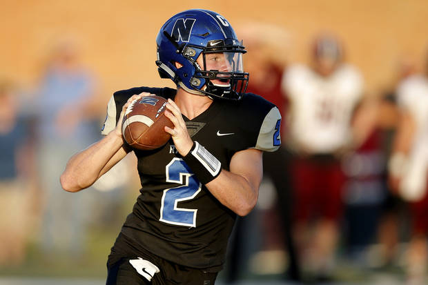 Vote in The Oklahoman's Fans' Choice Player of the Week poll for Week 9